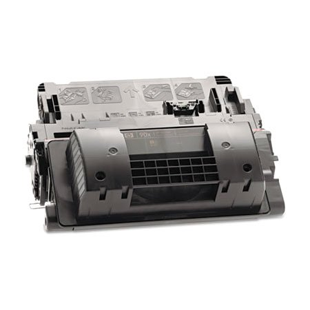 Заправка картриджа CE390X (90X) HP LaserJet M602dn Enterprise 600, M603dn Enterprise 600, M4555 MFP