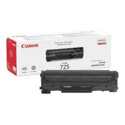 Заправка картриджа Canon 725 в Сочи