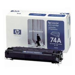 Заправка картриджа 92274A (74A) HP LaserJet 4L, 4ML, 4MP, 4P в Сочи
