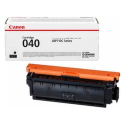 Заправка картриджа Canon 040 Black + чип в Сочи