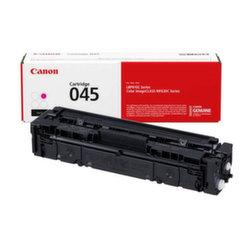 Заправка картриджа Canon 045 M + чип в Сочи