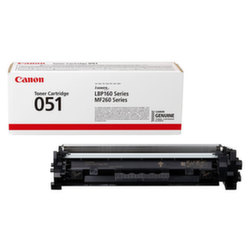 Заправка картриджа Canon 051 в Сочи