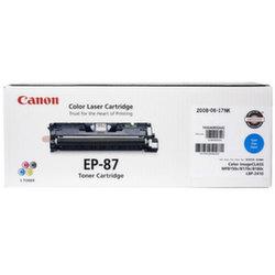 Заправка картриджа Canon EP-87C + чип в Сочи