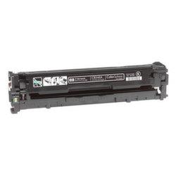 Заправка картриджа CB540A (125) HP Color LaserJet CM1312, CP1215, CP1515, CP1518 + чип в Сочи